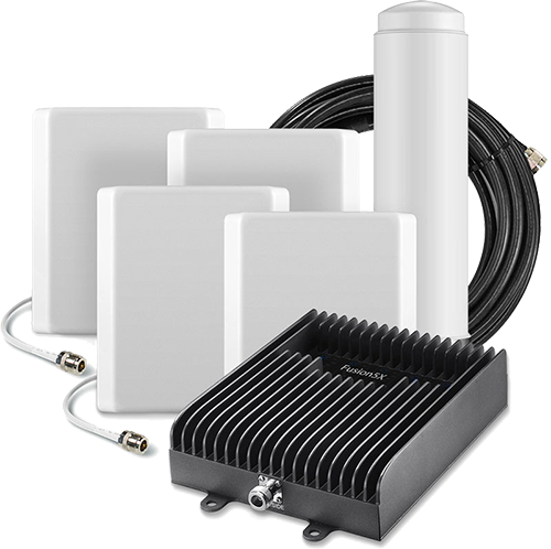 4G Cell Phone Repeater Kits