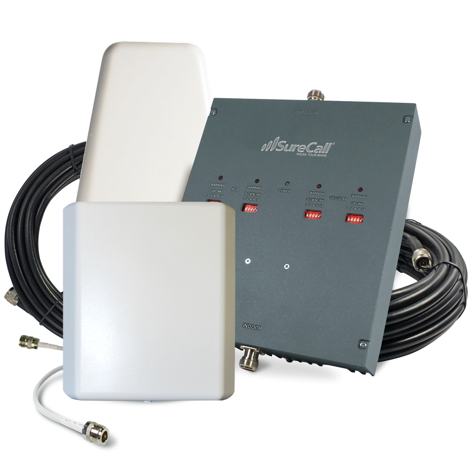 3G Only Cell Phone Repeater Kits